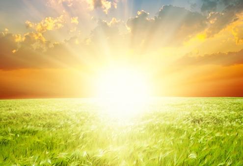 Het licht in elk van ons