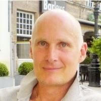 Serge Van Criekinge